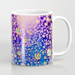 Lisa Frank's Happy Tears Coffee Mug