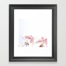 Pretty in Pink 9 Framed Art Print