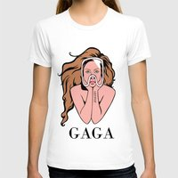 artpop T-shirts featuring ARTPOP by Angelus