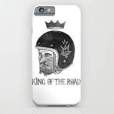 King of the Road iPhone 6s Slim Case