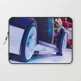 Toyota iiMo Wheels Laptop Sleeve