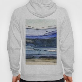 Colours of the Shuswap Hoody