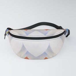 Life in Repeat Fanny Pack