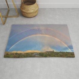 Rainbow Carla Rug