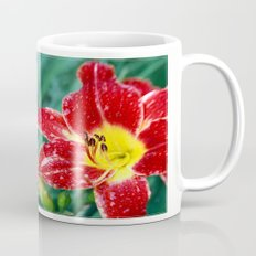 Be Kind - In Red Mug