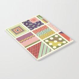 Patternz Notebook