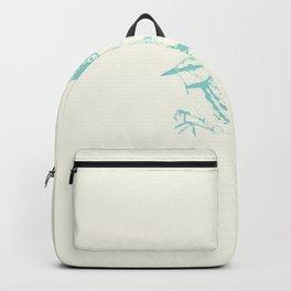 Cerulean Warbler Backpack