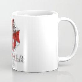 Resident Evil Umbrella Corporation - Nerdy Shirts Videogame Coffee Mug