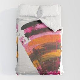 Raincoat Comforters