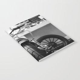 Born Z2 Notebook