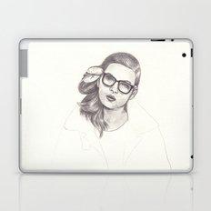 No.5 Fashion Illustration Series Laptop & iPad Skin