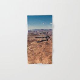 Canyonlands Hand & Bath Towel