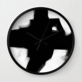 Yesterday #5 Wall Clock