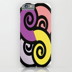Spirals iPhone 6s Slim Case