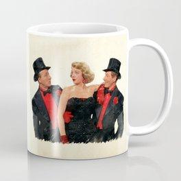 Mister Bones (White Christmas) Coffee Mug
