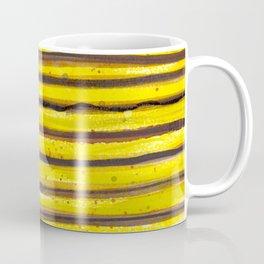 BUMBLE BEE SWIRL Coffee Mug