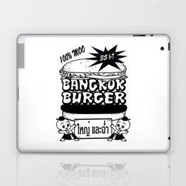 Bangkok Burger Laptop & iPad Skin