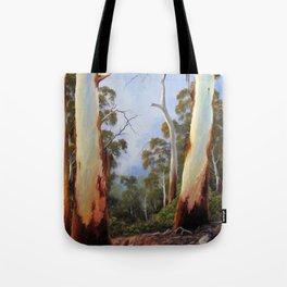 GUMTREE STUDY Tote Bag