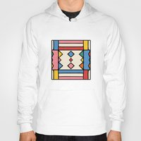 journey Hoodies featuring journey by spinL
