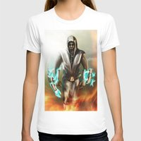 hero T-shirts featuring Hero by ED Art Studio