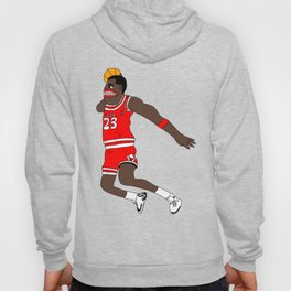 MJ Hoody