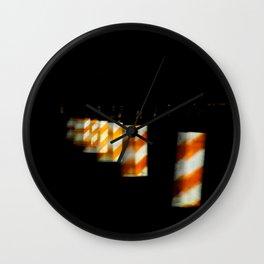 9:34 Wall Clock
