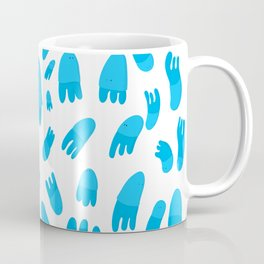 Medusas pequeñas Coffee Mug