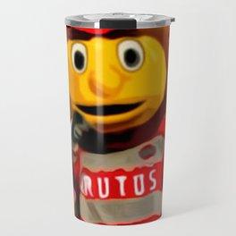 buckeye brutus Travel Mug