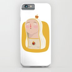 Our Lady Of Fatima iPhone 6s Slim Case