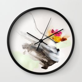 Day 4 Wall Clock