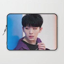 Woozi / Lee Ji Hoon - Seventeen Laptop Sleeve