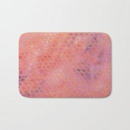 #62. Pyng - Dragon Scales Bath Mat