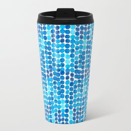 Turquoise Island Travel Mug