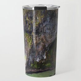 Carrick-a-Rede Travel Mug