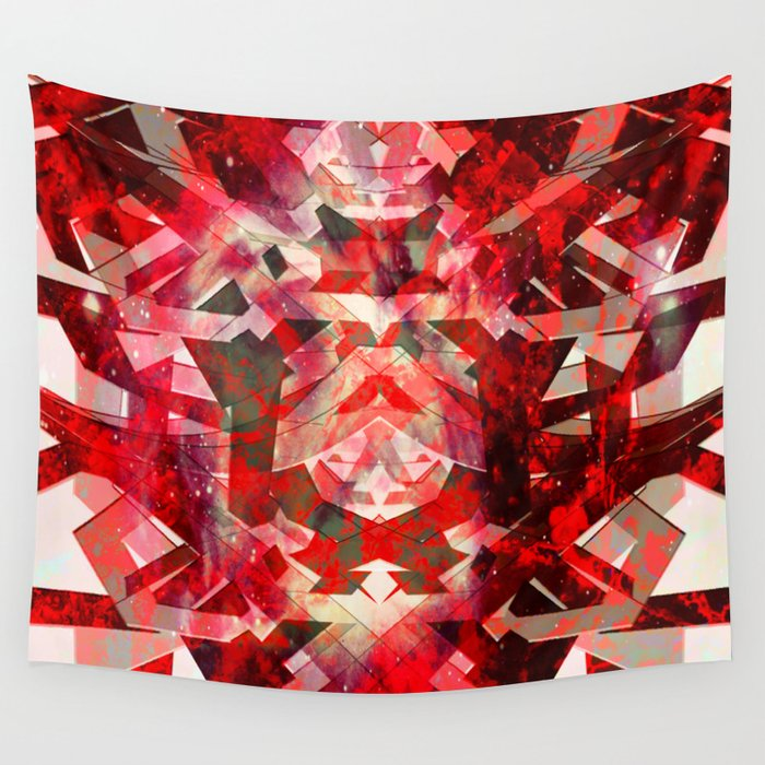 MAGNUM OPHIUM Wall Tapestry