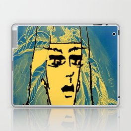 The Egyptian Laptop & iPad Skin