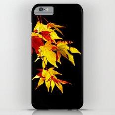 Golden Acer iPhone 6s Plus Slim Case