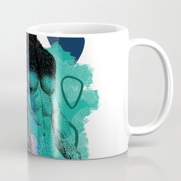 Albert Remix NOODDOOD Coffee Mug