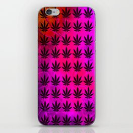Berry Indica iPhone Skin