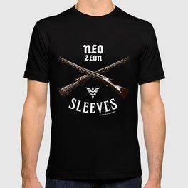 The Sleeves Mascot Emblem T-shirt