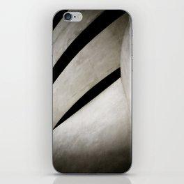Guggenheim NYC iPhone Skin