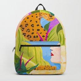 Garden Day Backpack
