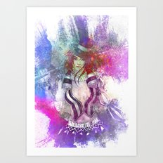 Clandestine Art Print