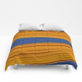 Sunrise Spot Weave Comforters