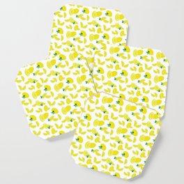 Lemoncello Coaster