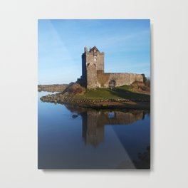 Dunguaire Castle II Metal Print