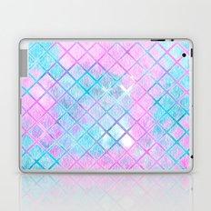 Geometric Galaxy Laptop & iPad Skin