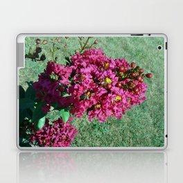 Crepe Myrtle 2 Laptop & iPad Skin