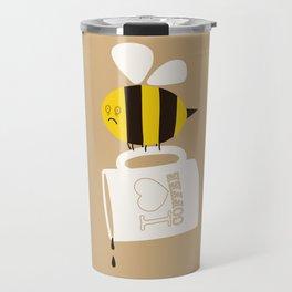 Need. Coffee. Now. Travel Mug