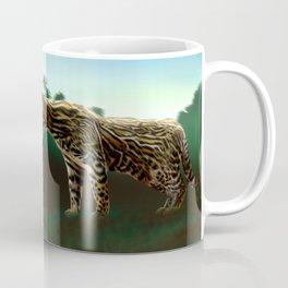 Meet the wild brother - Part 1 Coffee Mug